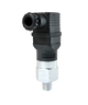 Barksdale Series CSM Compact Pressure Switch, Single Setpoint, 75 to 300 PSI, CSM15-31-12E