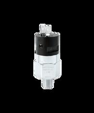 Barksdale Series CSM Compact Pressure Switch, Single Setpoint, 220 Bar Rising Factory Preset CSM2-31-13B-220BR
