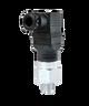 Barksdale Series CSM Compact Pressure Switch, Single Setpoint, 145 PSI Rising Factory Preset CSM2-31-42B-145R
