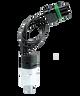 Barksdale Series CSM Compact Pressure Switch, Single Setpoint, 2750 PSI Rising Factory Preset CSM2-31-47B-2750R