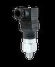 Barksdale Series CSM Compact Pressure Switch, Single Setpoint, 2320 PSI Rising Factory Preset CSM2-32-42B-2320R