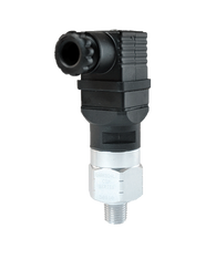 Barksdale Series CSM Compact Pressure Switch, Single Setpoint, 1500 PSI Rising Factory Preset CSM2-33-52B-1500R
