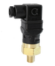 Barksdale Series CSP Compact Pressure Switch, Single Setpoint, 5 to 30 PSI, CSP12-33-12B