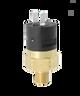 Barksdale Series CSP Compact Pressure Switch, Single Setpoint, 4 PSI Falling Factory Preset CSP2-33-23B-4F
