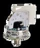 Barksdale Series MSPS Industrial Pressure Switch, Stripped, Single Setpoint, 10 to 100 PSI, MSPS-JJ100SS-Z1