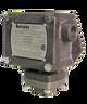 Barksdale Series P1X Explosion Proof Dia-seal Piston, Single Setpoint, 25 to 600 PSI, P1X-B600SS-V-P2