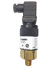 Barksdale Series 96201 Compact Pressure Switch, Single Setpoint, 300 to 3000 PSI, T96201-BB5-T2-E