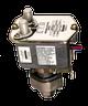 Barksdale Series C9612 Sealed Piston Pressure Switch, Housed, Single Setpoint, 15 to 200 PSI, TC9622-0-CS