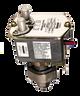 Barksdale Series C9612 Sealed Piston Pressure Switch, Housed, Single Setpoint, 125 to 1500 PSI, TC9622-2-V