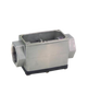 "GPI Flomec 1"" NPTF Stainless Steel Industrial Flow Meter, 5-50 GPM, G2S10NXXXXA"