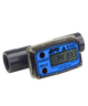 """GPI Flomec 3/4"""" NPTF PVC Water Meter With Local Display, 2 to 20 GPM, TM075-N"""