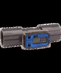 "GPI Flomec 3"" NPTF 4-20mA Output Without Display Water Meter, 40-400 GPM, TM300NGA"