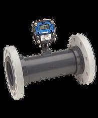 """GPI Flomec 4"""" 150# ANSI Flange Scaled Pulse Output Water Meter, 60-600 GPM, TM400FSC"""