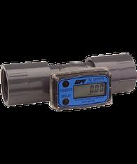"GPI Flomec 4"" NPTF 4-20mA Output Without Display Water Meter, 60-600 GPM, TM400NGA"