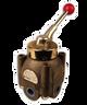 Barksdale Series 6180 High Pressure OEM Valve 6184S3HC3-MC