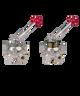 Barksdale Series 9020 Directional Control Valve 9022-MR