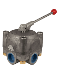 Barksdale Series 9040 Low Pressure OEM Valve 9047ROAO3-Z15