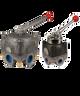 Barksdale Series 9080 Low Pressure OEM Valve 9083SOAC3