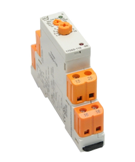 ATC 175SO-110 Model 110 VAC On-Delay DIN Rail Mount,