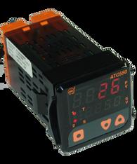ATC 550 Series 1/16 DIN PID Temperature Controller, ATC550-S00000