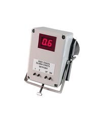 ATC CS100 Series Adjustable Solid State Single Timer,