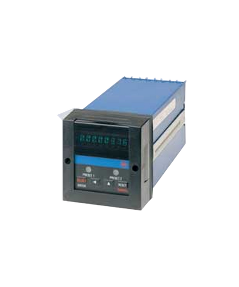 ATC 376B Series Single/Dual Adjustable Preset Counter, 376B-200-Q-50-R-X