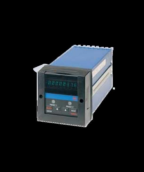 ATC 376B Series Single/Dual Adjustable Preset Counter, 376B-200-R-50-R-X