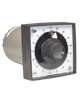 ATC 305E Series 6 hr Motor-Driven Analog Reset Timer, 305E-030-B-1-0-PX