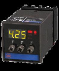 ATC 425A Adjustable 1/16 DIN LED Digital Display Timer, 425A-300-Q-10-M-D