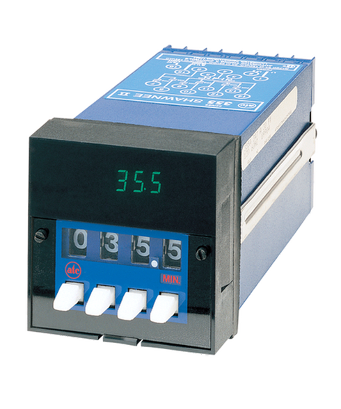 ATC 355C Series Shawnee II 999.9 sec Digital Reset Timer, 355C-351-C-30-PX