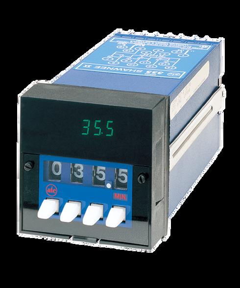 ATC 355C Series Shawnee II 999.9 min Digital Reset Timer, 355C-347-C-30-PX