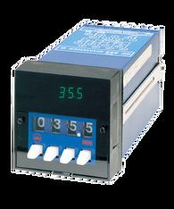 ATC 355C Series Shawnee II 999.9 sec Digital Reset Timer, 355C-346-B-30-PX