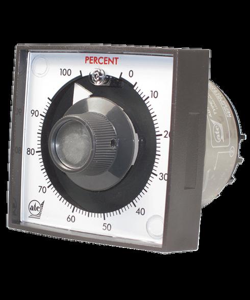ATC 304 Series 15 sec Percentage Timer, 304C-004-A-00-XX