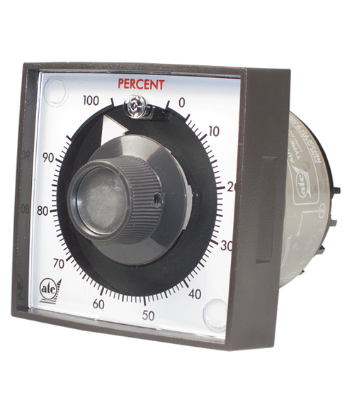 ATC 304 Series 60 Sec Percentage Timer, 304E-007-A-00-PX