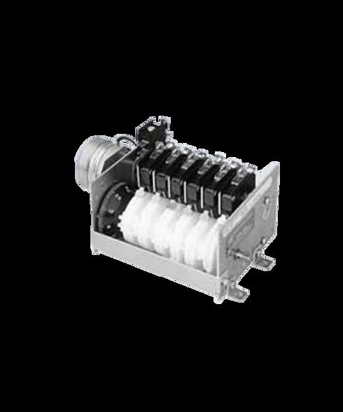 ATC 324C Series Precision Switch Cam Programmer, 324C-11-XXX-R-1-A-01-X