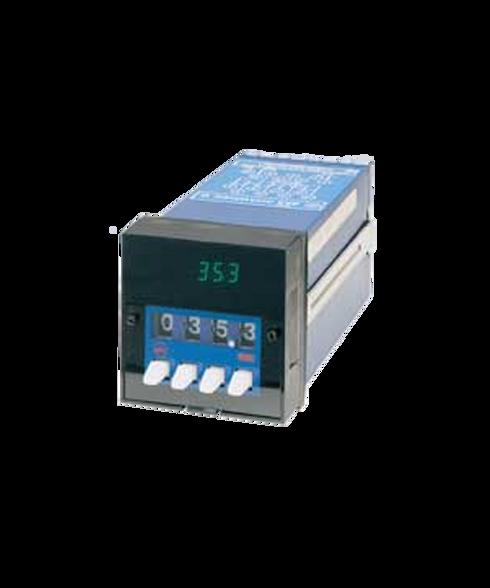 ATC 353C Series Shawnee II 999.9 sec Programmable Timer, 353C-346-D-30-PX