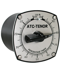 ATC CP Series 60 sec Percentage Timer, CP-60S-A