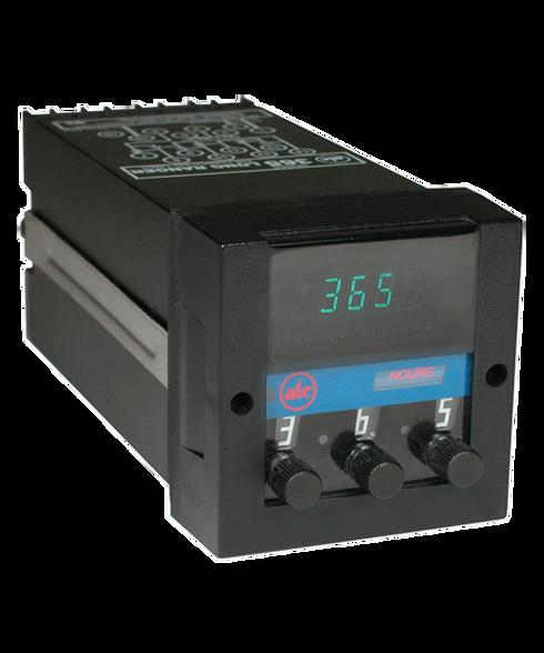 ATC 365C Adjustable Computing Timer with Display, 365C-300-Q-50-PX