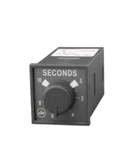 ATC 329A Series Economical 1 Sec Time Delay Relay, 329A-362-Q-1-X