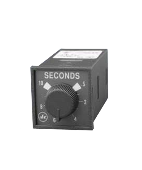 ATC 329A Series Economical Time Delay Relay, 10 secTimer, 329A-365-Q-1-X