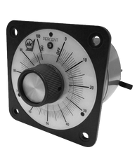 ATC 304G Series Solid-State Adjustable Percentage Timer, 304G-400-Q-00-XX