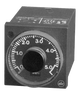 ATC 407C Series 1/16 DIN Adjustable Multimode Timer, 407C-500-F-3-X