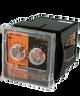 ATC 422AR Series Adapter Plate, 1/8 DIN To 1/16 DIN Cutout, 422AR-020-0300
