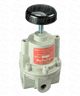 "Bellofram Type 70 BP High Flow Back Pressure Air Regulator, 1/4"" NPT, 0-30 PSI, 960-197-000"