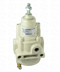 """Bellofram Type 50 NACE Filter Regulator, 1/4"""" NPT, 0-60 PSI, 960-301-000"""