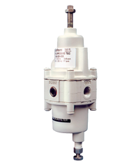 """Bellofram Type 51 FRCT Corrosive TEC NACE Regulator, 1/4"""" NPT, 0-60 PSI, 960-304-000"""