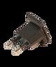 Teledyne Hastings Digital VT Electrical Connector 12-01-164