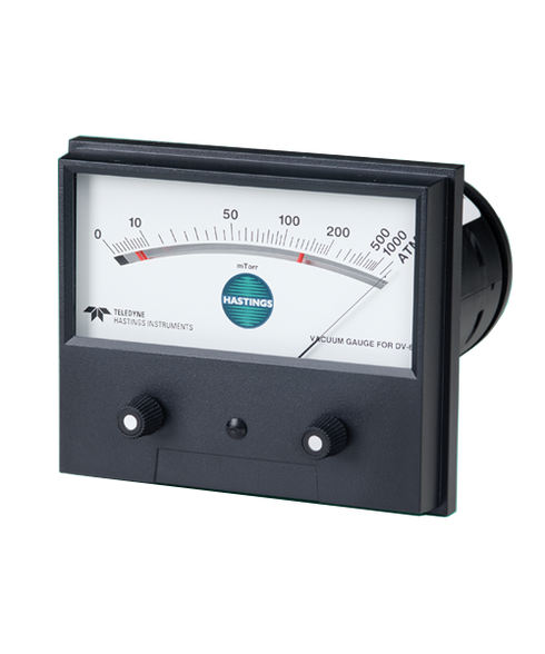 Teledyne Hastings VT-Series Vacuum Controller, 0 to 20 Torr, CVT-24A-0-1