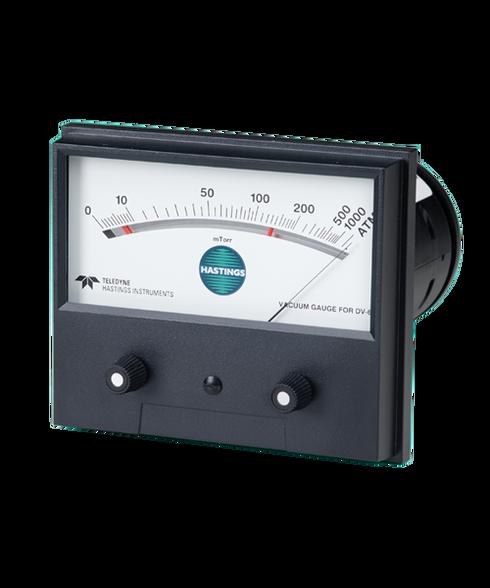 Teledyne Hastings VT-Series Vacuum Controller, 0.0001 to 0.1 Torr, CVT-25A-0-1