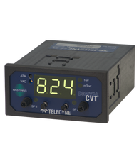 Teledyne Hastings Digital VT/CVT Vacuum Controller, 0.133 to 26.66 mBar, DCVT-4-02-06